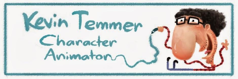 Kevin Temmer Portfolio