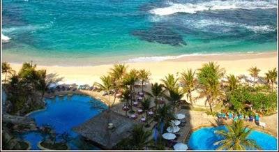 Daftar Hotel di Bali yang Dekat Dengan Pantai