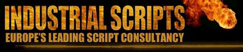 Script Doctor / Re-Write services from UK FILM COUNCIL's Aaron Anderson