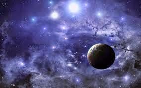 bumi planet