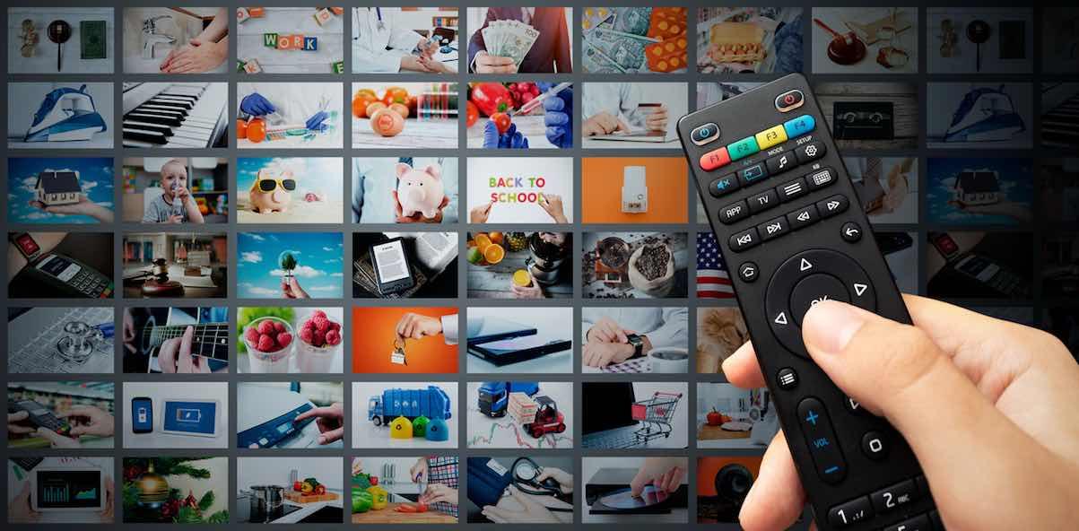 ITALIA STREAM TV80