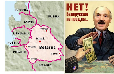 la proxima guerra bielorrusia nuevo orden mundial