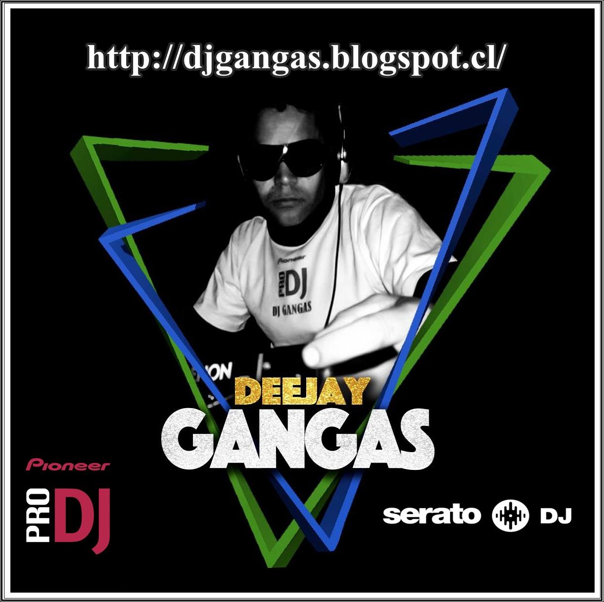 <[-_-]> - DJ GANGAS'