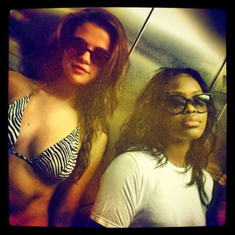 Selena Gomez Bikini Instagram Photos