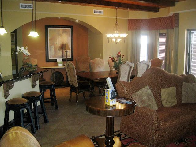 Timeshare Travels Wyndham Bonnet Creek Orlando Fl 4 02 11