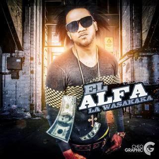 El Alfa - Mio Y Yaaaa