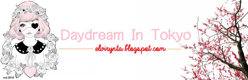 Daydream In Tokyo
