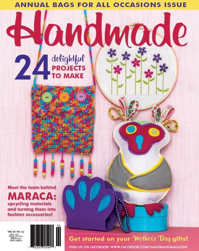 Handmade Contributor
