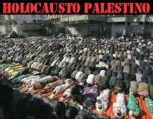 Fuera nazis de Palestina