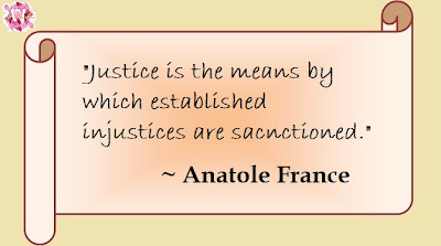 quote about justice to make you think