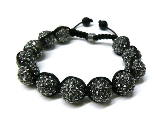 Shamballa Bracelet Uk2