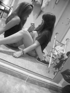 Una amistad verdadera no es estar inseparables,