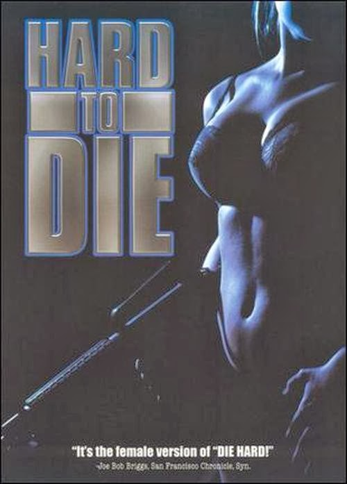 Hard to Die 1990