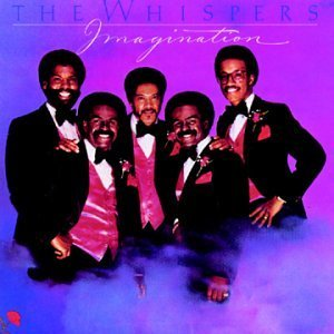The Whispers - Imagination (Funk)