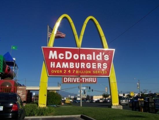 Mcdonalds Bandwagon Ads advertising | p...