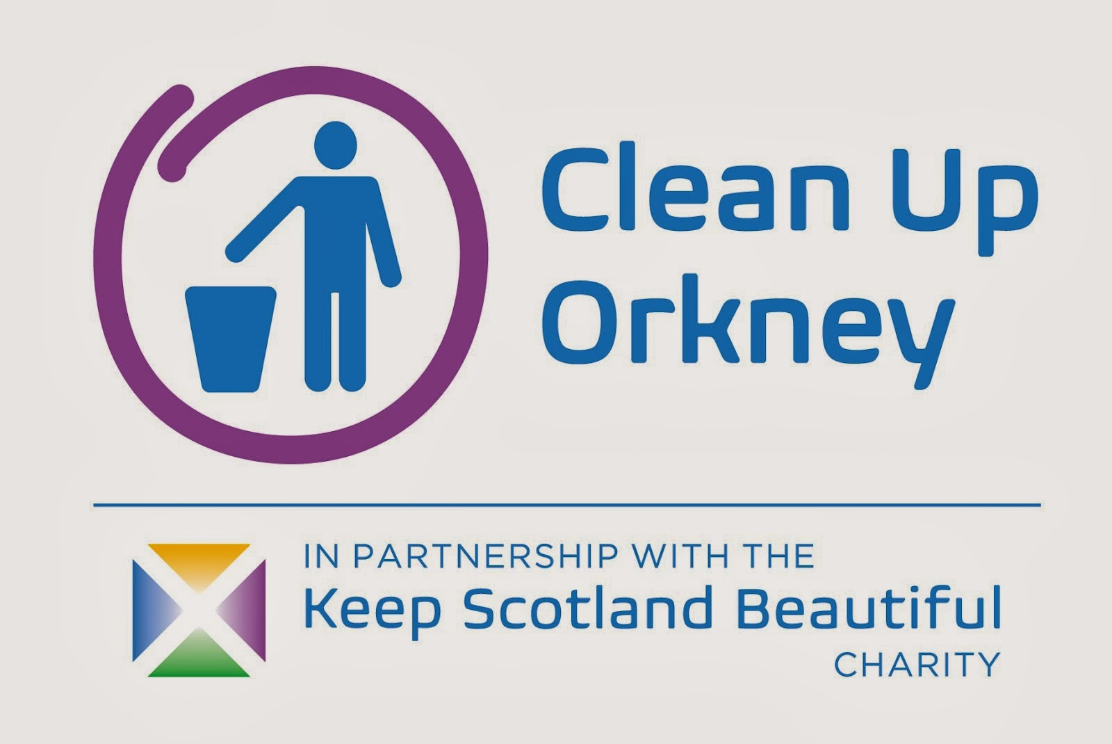 Clean Up Orkney!