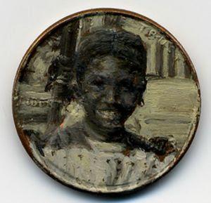 Uang Koin Yang Mempunyai Nilai Seni Tinggi [ www.BlogApaAja.com ]