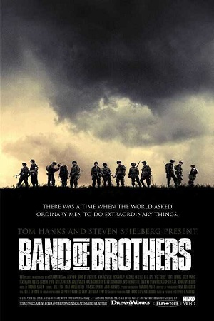 Band of Brothers (2001) S01 All Episode [Season 1] Complete Download 480p