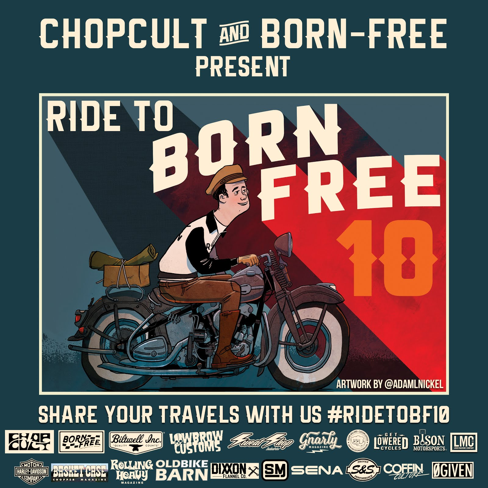 Ride To Born-Free10