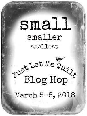 Small, Smaller, Smallest