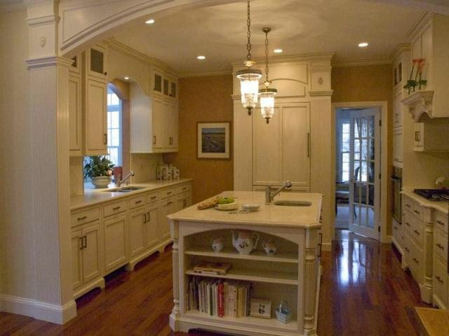 most popular kitchen wall paint colors
