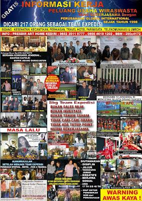 Image Result For Lowongan Kerja Kediri