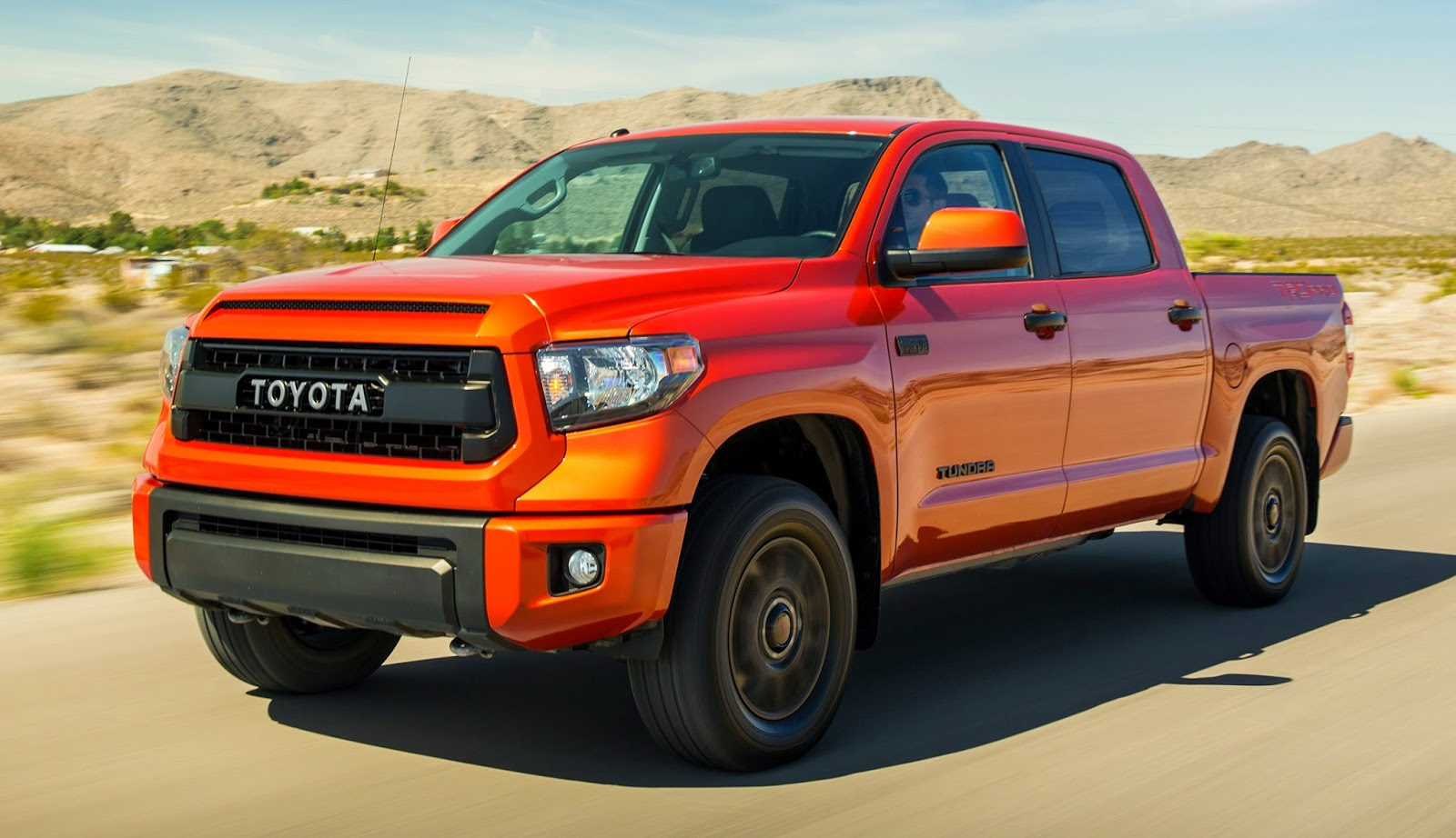 uautoknow Toyota announces new Pro Series pricing for