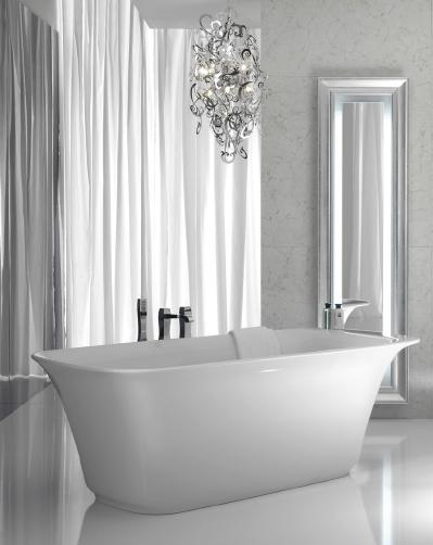 Elisstyle my dear dear chandelier - Small bathroom chandelier crystal ...