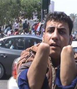 Demi Berhenti Mencuri, Pria Mesir Potong Tanganya Sendiri