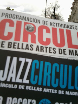 Fotografia, Jazz, Circulo Bellas Artes, Madrid, Exposiciones, Temporales, Art, Arte, Contemporaneo, Contemporary, Exhibition, Photo, Spain, España, Blogs de arte, Victim of art, Voa Gallery, Yvonne Brochard, Charlie Parker, Duke Ellington, Miles Davis, Ella Fitzgerald, Ray Charles, Chet Baker, Esther Bubley, William Gottlieb, Herman Leonard,