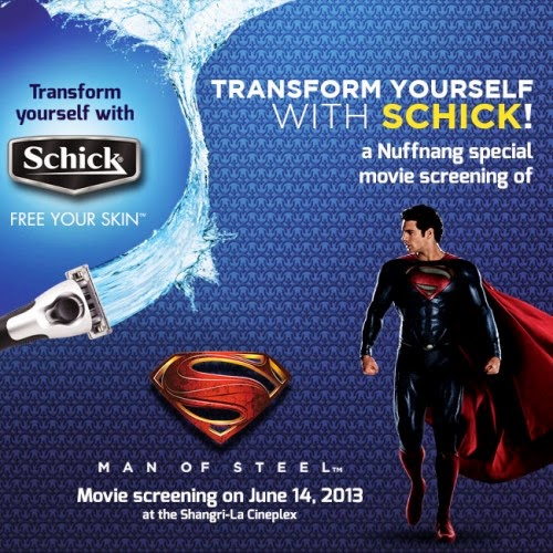 Transform Yourself with Schick