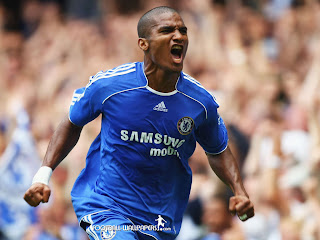 Florent Malouda Chelsea Wallpaper 2011 1