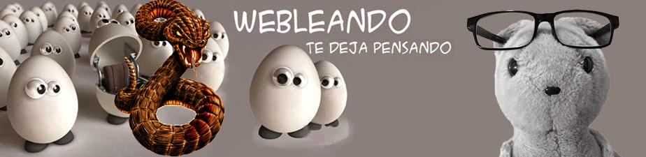 WEBLEANDO