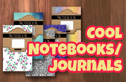Best Prize Notebooks & Journals