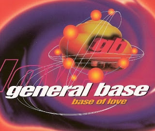 General Base - Base Of Love (Single + Remixes) 1994 FLAC