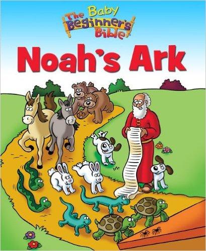 Lighthouse Academy The Beginners Bible Noahs Ark