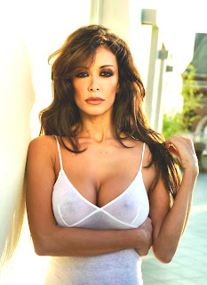 Italian Busty MILF Sara Varone ~ Beautiful Big Boobs Nude