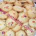 حلويات رخيصة : بالصور طريقة تحضير حلوة البوق بالحامض و اللوز