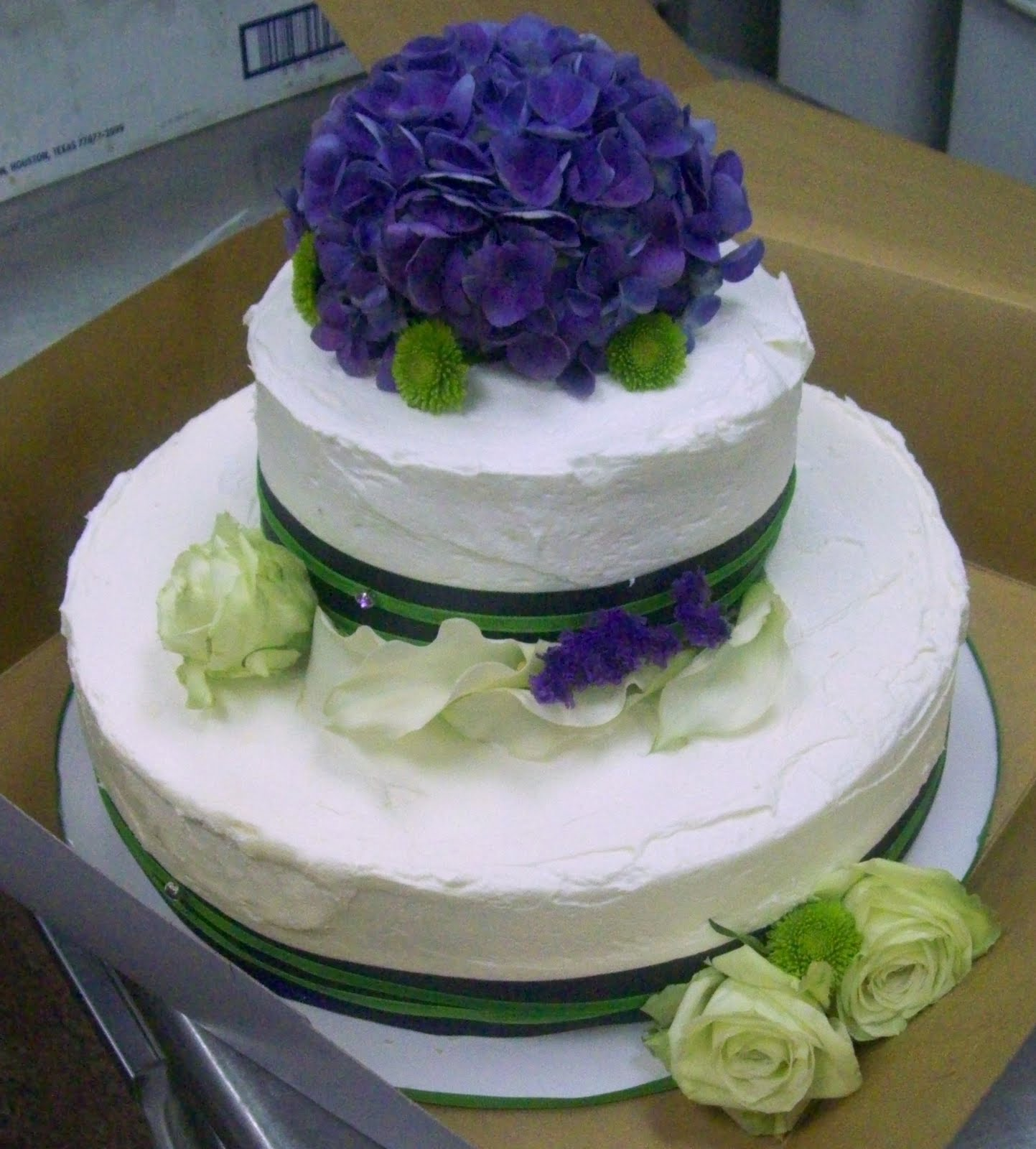 Cakes By Design May 2011