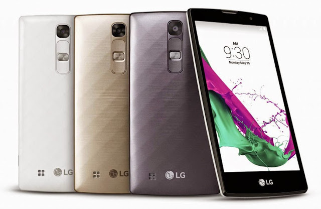 LG G4c dan G4 Stylus resmi diumumkan, versi murah dari LG G4