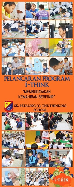 Pelanacaran Program I Think 2014