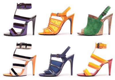 Your Perfect Look on Bottega Veneta Shoes