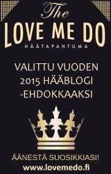 Vuoden Hääblogi 2015 -äänestys: