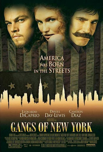 Gangs Of New York (BRRip HD Inglés Subtitulada) (2002)