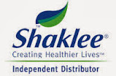 Shaklee - Independent Distributor