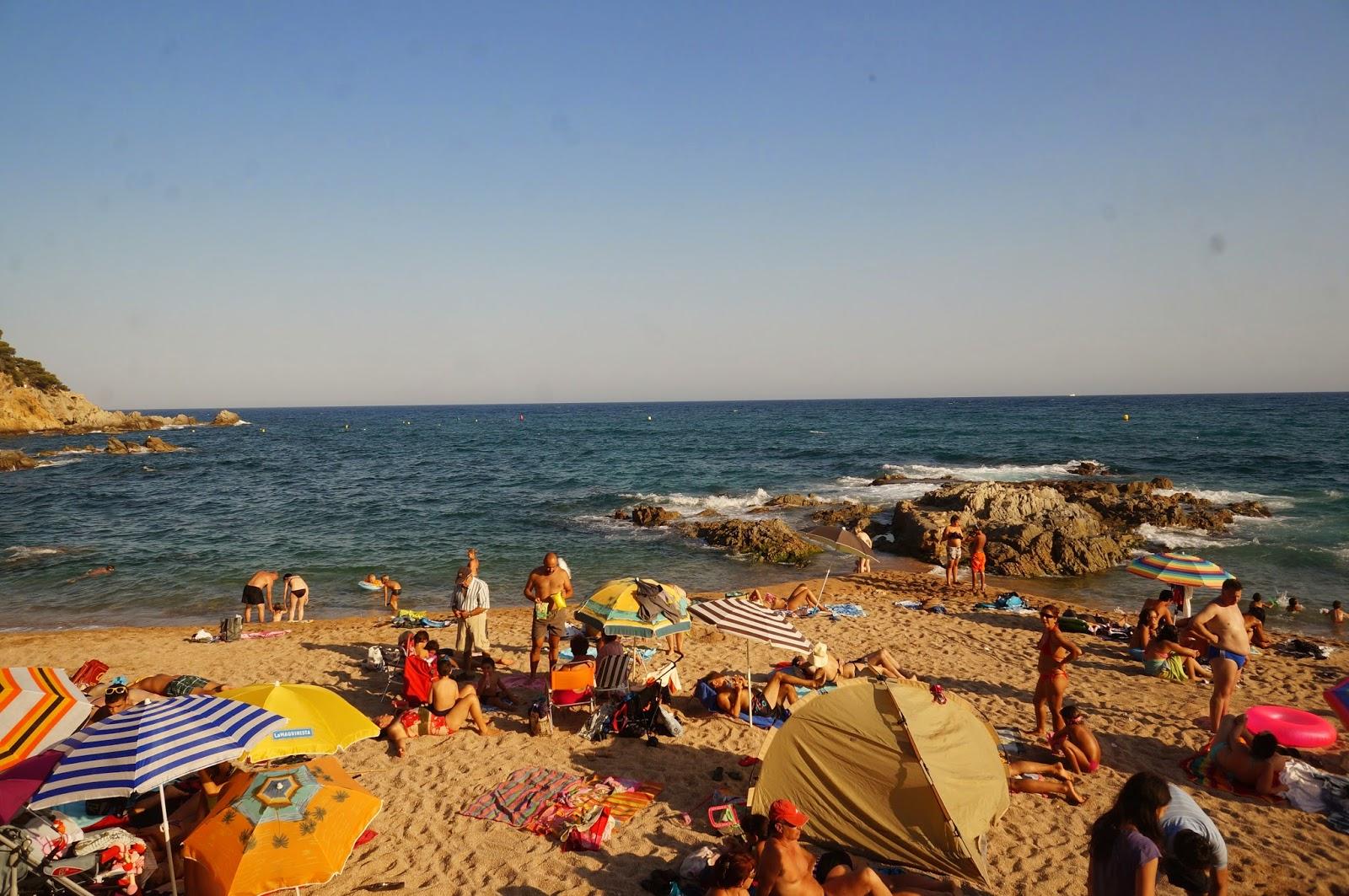 Пляж-Ллорет-де-Мар