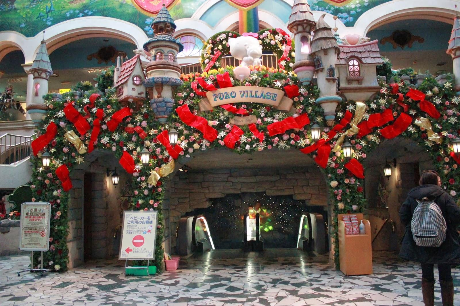 Sanrio Christmas