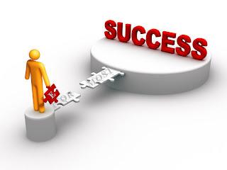 كيف تكون قادرا على النجاح . 10 نصائح نقدمها لك ..