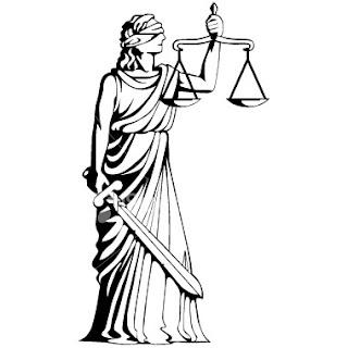 têmis a deusa do direito e da justiça