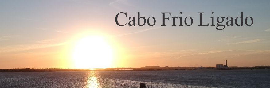 CABO FRIO LIGADO
